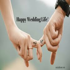 wedding day quotes fresh happy married wedding day pictures with wishes and