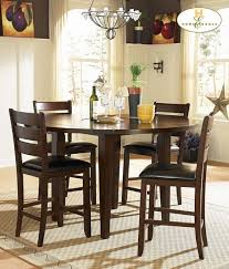 Chic Dining Table And Chairs For Small Spaces Kitchen Table Small - Dining room sets small spaces