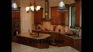 Kitchen Designing Kitchen Design Online Kitchen Design Layout Youtube