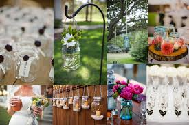 mason jars eco beautiful weddings u2013 the e magazine u0026 blog for