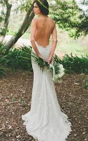 low back wedding dresses low back lace wedding dress open back lace bridal dresses