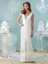 robe de mariage simple robe simple pour mariage 15 robes de mariage simple pas cher