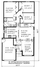 backsplit floor plans backsplit house plan bs143 floor plan for the home pinterest