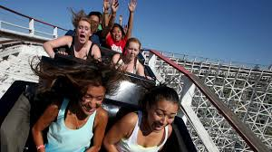 What Time Does Six Flags Magic Mountain Close Colossus Fans Head To Six Flags Magic Mountain Before Ride Closes