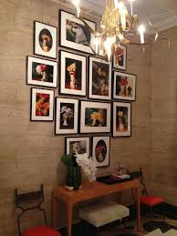 How To Hang Prints How To Hang Art On A Brick Or Plaster Wall