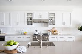 kitchen sink cabinet vent contemporary white kitchen with stainless steel range and