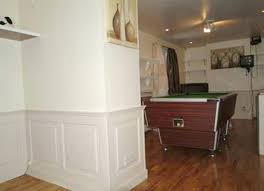 home interiors catalog basement wall paneling ideas basement panelling made home