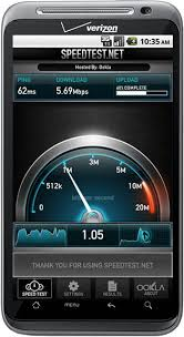 android speed test android speedtest net app reved fixes upload speed results