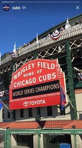 Chicago Cubs Map by Best 25 Wrigley Field Chicago Ideas On Pinterest Wrigley Field