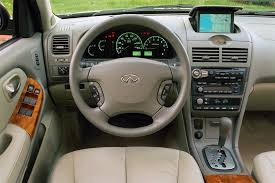 2004 Infiniti G35 Interior 2000 04 Infiniti I30 I35 Consumer Guide Auto