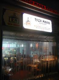cuisine flash but rich maha melbourne cbd by ruby grapefruit eat and be merry crew