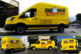 vehicle wraps vinyl wraps mobile advertising