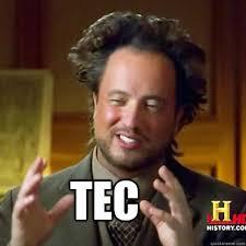 Memes Tec - tec alien guy meme quickmeme
