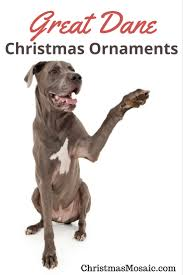ornaments pitbull ornament black pitbull