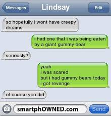 Funny Texts Memes - weird dreams other autocorrect fails and funny text messages