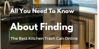 kitchen trash can ideas kitchen trash can ideas kitchen trash can ideas on kitchen