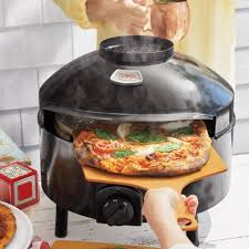 Stovetop Pizza Oven Pizzeria Pronto Outdoor Pizza Oven Sur La Table