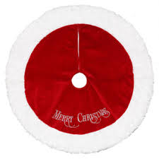 shop tree skirts stands at lowes