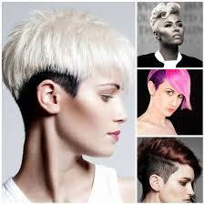 2017 bold undercut hairstyles for women hairstyles 2017 new