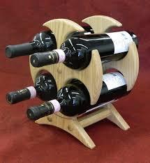 mid times wine rack