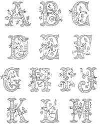 Monogram Embroidery Designs Free Embroidery Design Patterns