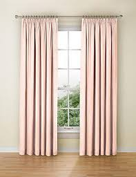 Pencil Pleat Curtains Asset1 Marksandspencer Is Image Mands Ms 05 T4
