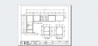 Autocad For Kitchen Design Autocad Kitchen Design Interior Home Design Ideas
