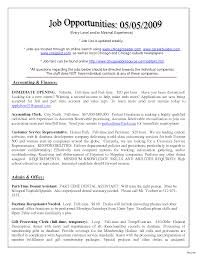 resume exles entry level accounting clerk interview answers entry level cna resume template exles no experience sle