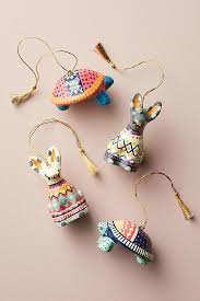A Christmas Story Ornament Set - christmas sweater ornament set ornament and christmas ornament