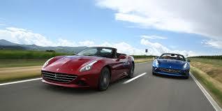 Ferrari California Hatchback - ferrari california t review carwow