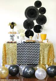 New Year Decorations 2015 Diy by 73 Best New Years Day Extravaganza Images On Pinterest New Years