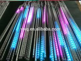 shooting star icicle lights led christmas icicle shaped lights christmas lights 1 meteor led