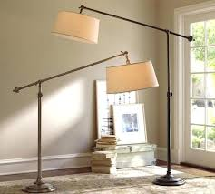 over the couch lighting l shades for standing pole ls floor l shade silk our most