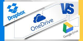 dropbox xero best of the big three dropbox vs google drive vs onedrive