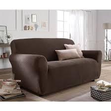 housse canapé gris housse extensible pour fauteuil et canapé ahmis housse canapé