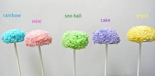 sugar swings serve some mini hostess sno ball cake pops