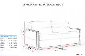 Letto King Size Dimensioni by Beautiful Misure Divano Letto Photos Ameripest Us Ameripest Us