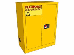 Flammable Storage Cabinet Flammable Storage Cabinet 28 Gallons Cbbm28jp Usasafety Com