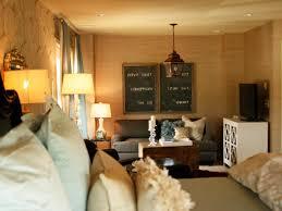 fibre optic bedroom lighting black wooden bed frames brown pillows