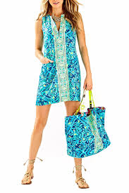 Lilly Pulitzer Baby Clothes Lilly Pulitzer Kelby Stretch Dress From Sandestin Golf And Beach