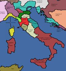 Lucca Italy Map A Last Shot At Restoration A Trebizond Aar Page 4 Paradox