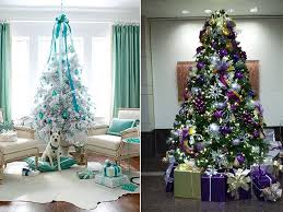 christmas christmas manificent decoration trees shop tree home