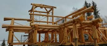 post and beam gallery artisan custom log homes