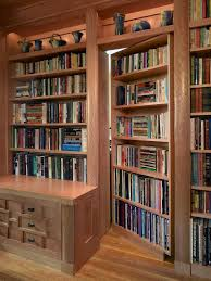 Office Bookcases With Doors Bookcases Ideas Home Office Asian With Cabinet Lighting Built In