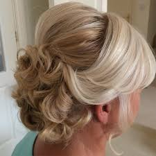 hairstyles for mother of the bride oval shaped face 40 ravishing mother of the bride hairstyles updo curly and woman