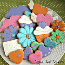 Cake Decorating Classes Utah Sugar Cookie Decorating Classes With Royal Icing In Frederick