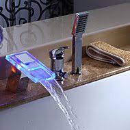 Faucets Com Coupon Hpb Bathtub Faucet Contemporary Brass Chrome Get Awesome