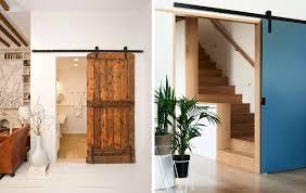 Barn Door Photos 7 Barn Doors To Inspire Your Modern Farmhouse Style Curbed