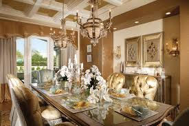 Variety Of Gorgeous Lighting For Luxurious Dining Rooms Make You - Gorgeous dining rooms