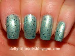 delight in nails january 2014